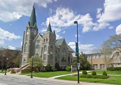 St. Peter's United Church of Christ